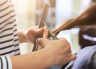 prostownice fryzjerskie