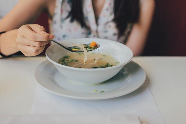 jakie są zupy